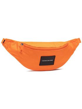 Calvin Klein Jeans Calvin Klein Jeans Чанта за кръст Waistbag K50K506471 Оранжев