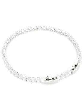 Swarovski Swarovski Armband Tennis 5409771 Silberfarben
