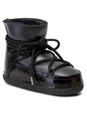 Inuikii Inuikii Buty Boot 70101-8 Czarny