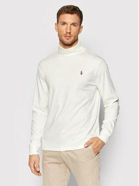 Polo Ralph Lauren Polo Ralph Lauren Golf 710760126002 Biały Regular Fit