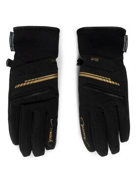 Reusch Reusch Lyžařské rukavice Tomke Stormbloxx 4931112 Černá