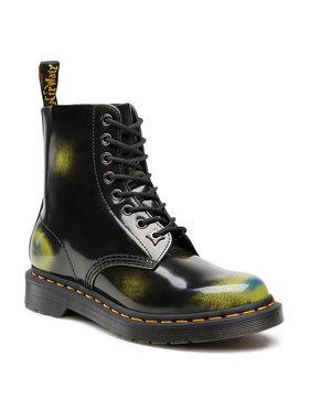Dr. Martens Dr. Martens Chaussures Rangers 1460 Pascal 26585001 Noir