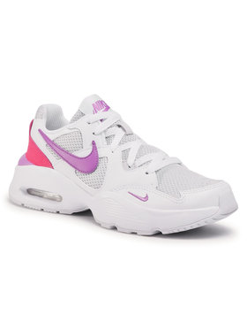 NIKE NIKE Batai Air Max Fusion (GS) CJ3824 101 Balta