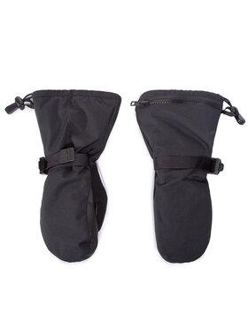 Reima Reima Mănuși pentru copii Riggu 537014 Negru