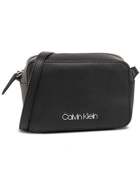 Calvin Klein Calvin Klein Kabelka Ck Must Camera Bag K60K606759 Čierna