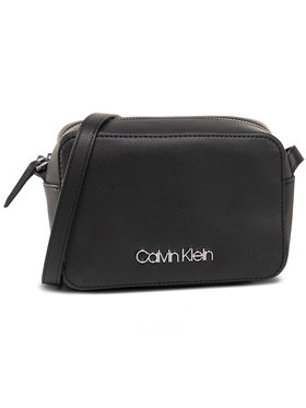 Calvin Klein Calvin Klein Rankinė Ck Must Camera Bag K60K606759 Juoda