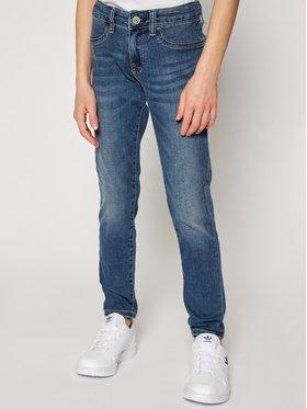 Polo Ralph Lauren Polo Ralph Lauren Jeans Aubrie 313734059001 Dunkelblau Slim Fit