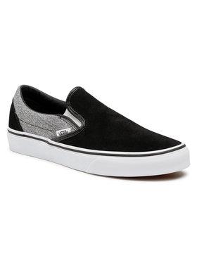 Vans Vans Гуменки Classic Slip-On VN0A4BV3V3E1 Черен