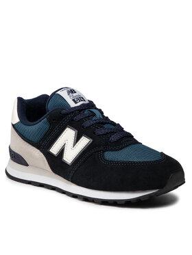 New Balance New Balance Sneakers GC574BD1 Bleu marine