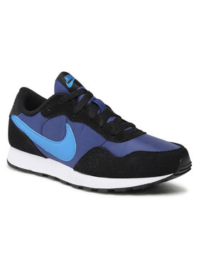 Nike Nike Boty Md Valiant (GS) CN8558 412 Modrá