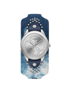 Guess Guess Laikrodis Heartbreaker W1141L1 Mėlyna