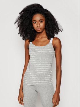 Emporio Armani Underwear Emporio Armani Underwear Marškinėliai 164319 1P219 06648 Pilka Regular Fit