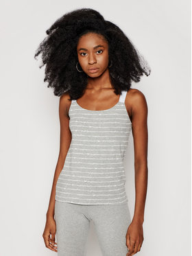 Emporio Armani Underwear Emporio Armani Underwear Top 164319 1P219 06648 Gri Regular Fit
