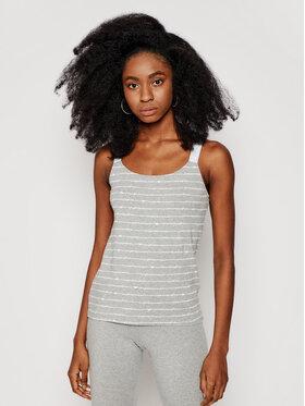 Emporio Armani Underwear Emporio Armani Underwear Топ 164319 1P219 06648 Сив Regular Fit