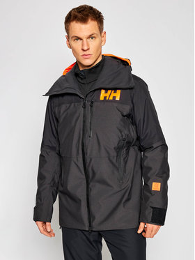 Helly Hansen Helly Hansen Giacca da sci Straightline 65671 Nero Regular Fit