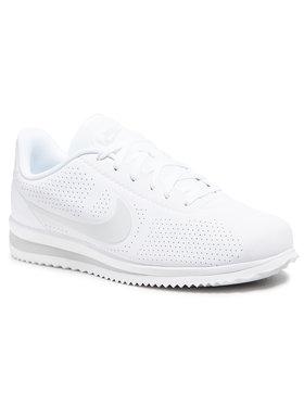 Nike Nike Buty Cortez Ultra Moire 845013 101 Biały