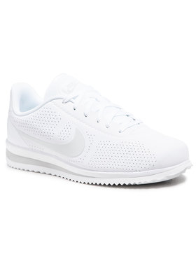Nike Nike Παπούτσια Cortez Ultra Moire 845013 101 Λευκό