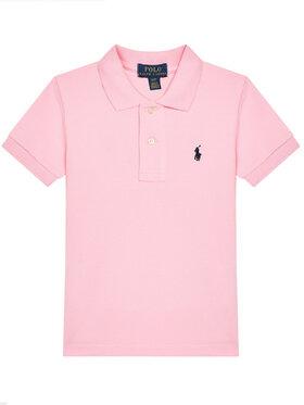 Polo Ralph Lauren Polo Ralph Lauren Polo 322603252003 Ροζ Regular Fit