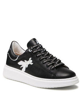 Patrizia Pepe Patrizia Pepe Sneakers PPJ610 D Nero