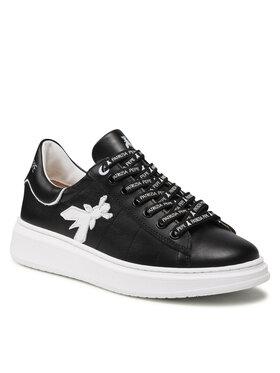 Patrizia Pepe Patrizia Pepe Sneakersy PPJ610 D Czarny