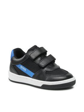 Boss Boss Laisvalaikio batai J09160 D Juoda