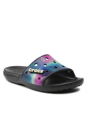Crocs Crocs Mules / sandales de bain Classiccrocsootw 207308 Bleu marine