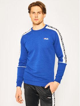 Fila Fila Sweatshirt Teom 687698 Bleu marine Regular Fit