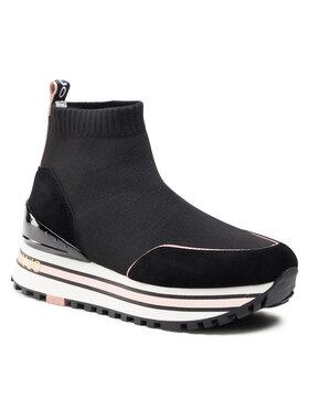 Liu Jo Liu Jo Sneakers Maxi Wonder 23 BA1067 TX022 Noir