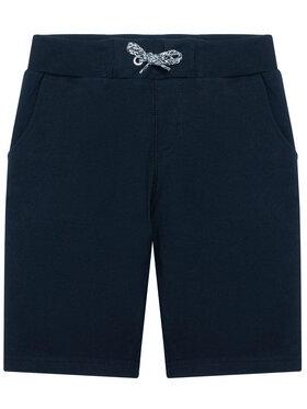 NAME IT NAME IT Sportske kratke hlače Honk 13190442 Tamnoplava Regular Fit