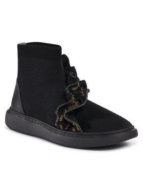 Liu Jo Liu Jo Laisvalaikio batai Greta 175 4F0755 TX136 Juoda