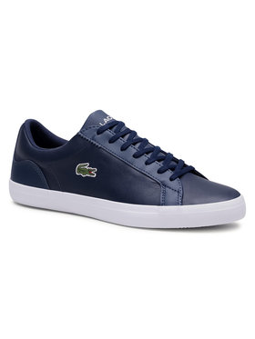Lacoste Lacoste Sneakers Lerond 0120 1 Cma 7-40CMA0027092 Dunkelblau
