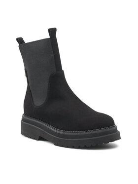 Eva Longoria Eva Longoria Chelsea cipele EL-01-04-000583 Crna