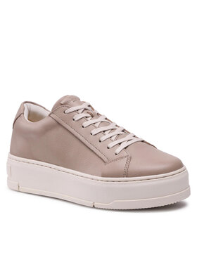 Vagabond Vagabond Sneakersy Judy 4924-001-28 Beżowy