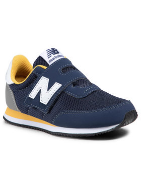 New Balance New Balance Sneakersy YV720NV2 Granatowy