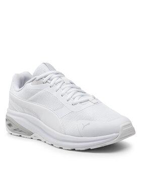 Puma Puma Sneakersy Unlock 375770 02 Bílá