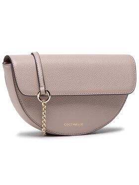 Coccinelle Coccinelle Дамска чанта HV3 Mini Bag E5 HV3 57 07 07 Бежов