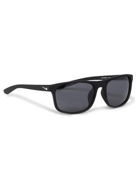 NIKE NIKE Okulary przeciwsłoneczne Endure CW4652 010 Czarny
