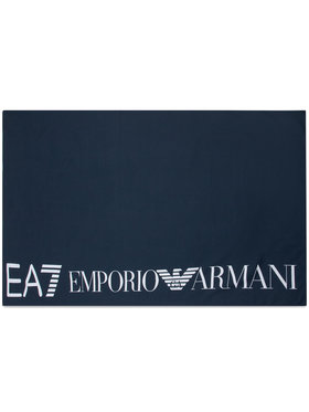EA7 Emporio Armani EA7 Emporio Armani Ręcznik 914002 CC489 06935 Granatowy