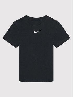 Nike Nike T-shirt Sportswear DA6918 Nero Loose Fit