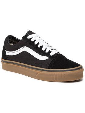 Vans Vans Tenisky Old Skool VN0001R1GI61 Čierna