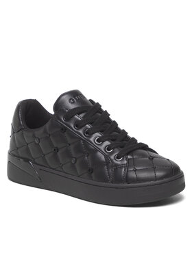 Guess Guess Sneakersy FL8BEE SMA12 Černá