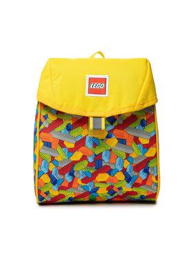 LEGO LEGO Plecak 20126-1929 Żółty