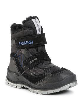 Primigi Primigi Hótaposó GORE-TEX 6399600 M Fekete