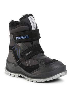 Primigi Primigi Schneeschuhe GORE-TEX 6399600 M Schwarz