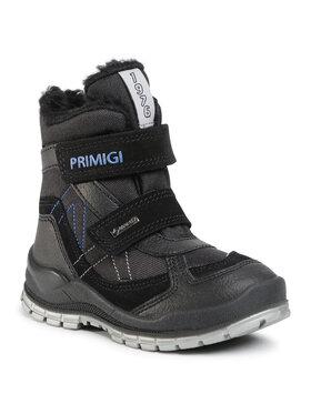 Primigi Primigi Sněhule GORE-TEX 6399600 M Černá