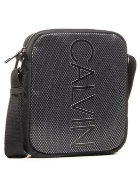 Calvin Klein Calvin Klein Мъжка чантичка Reporter S K50K506024 Черен