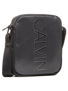 Calvin Klein Calvin Klein Τσαντάκι Reporter S K50K506024 Μαύρο