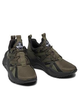 Timberland Timberland Sneakersy Madbury Fabric Ox TB0A2K9XA58 Zielony