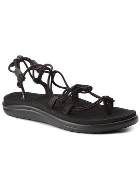 Teva Teva Sandale Voya Infinity 1019622 Crna