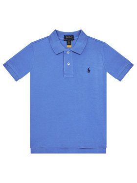 Polo Ralph Lauren Polo Ralph Lauren Polo 321603252025 Niebieski Regular Fit